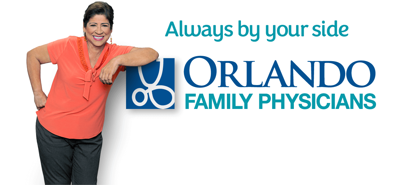 Orlando Family Physicians - Always by your side