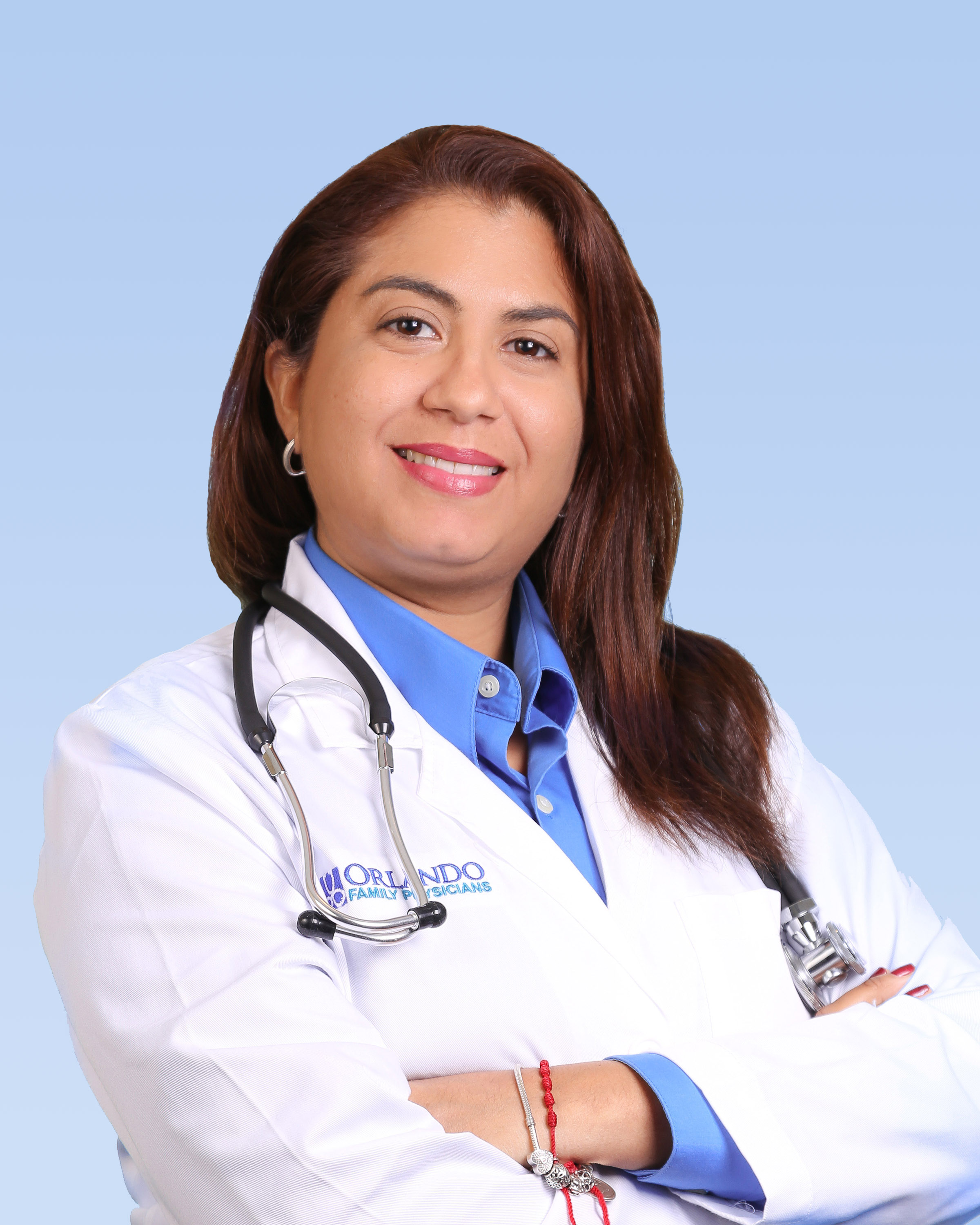 Marieli M Mayoral Md Orlando Family Physicians