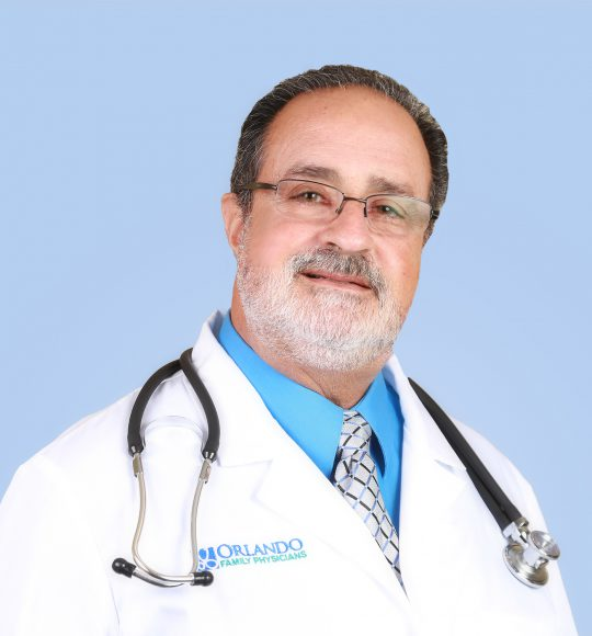 Physicians & Appointments | Orlando Family Physicians