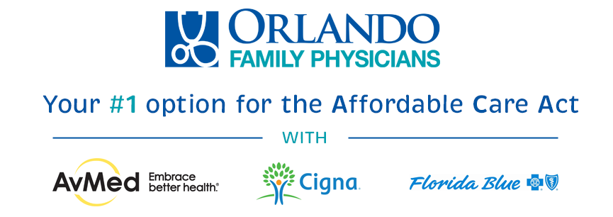 Logo, letters and health plan logos